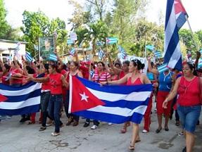 Mi orgullo de ser cubana